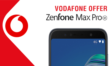 Vodafone ASUS Offer