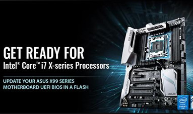 ASUS Z170 Motherboard Series Launch
