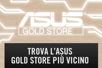 ASUS Gold Store