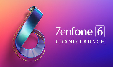 ZenFone 6 - Defy Ordinary
