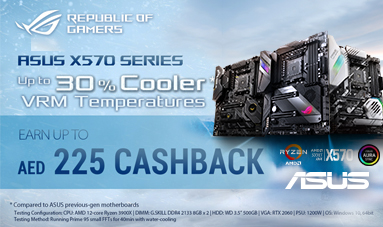 AMD Cashback Promotion