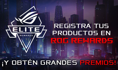 ASUS Republic of Gamers gana cuatro prestigiosos premios Red Dot 2017