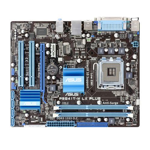 ASUS P5G41T-M LE BIOS 0502 DRIVERS FOR PC