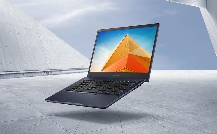 ExpertBook B5 OLED