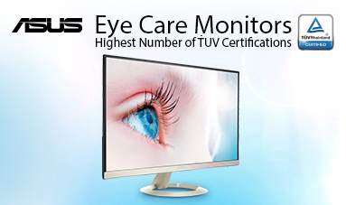 Eye Care Technology