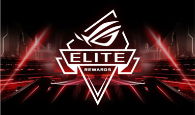 ROG Elite Rewards