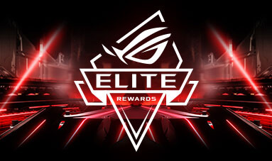 Rank Up with ROG Elite Rewards