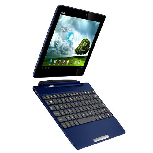ASUS Transformer Pad (TF300T)   Tablets