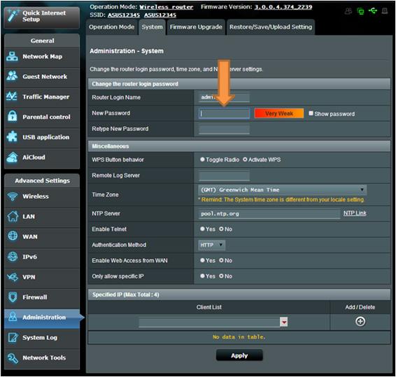 Asus rt-n56u firmware v. 1. 0. 0. 9 v. 1. 0. 0. 9.