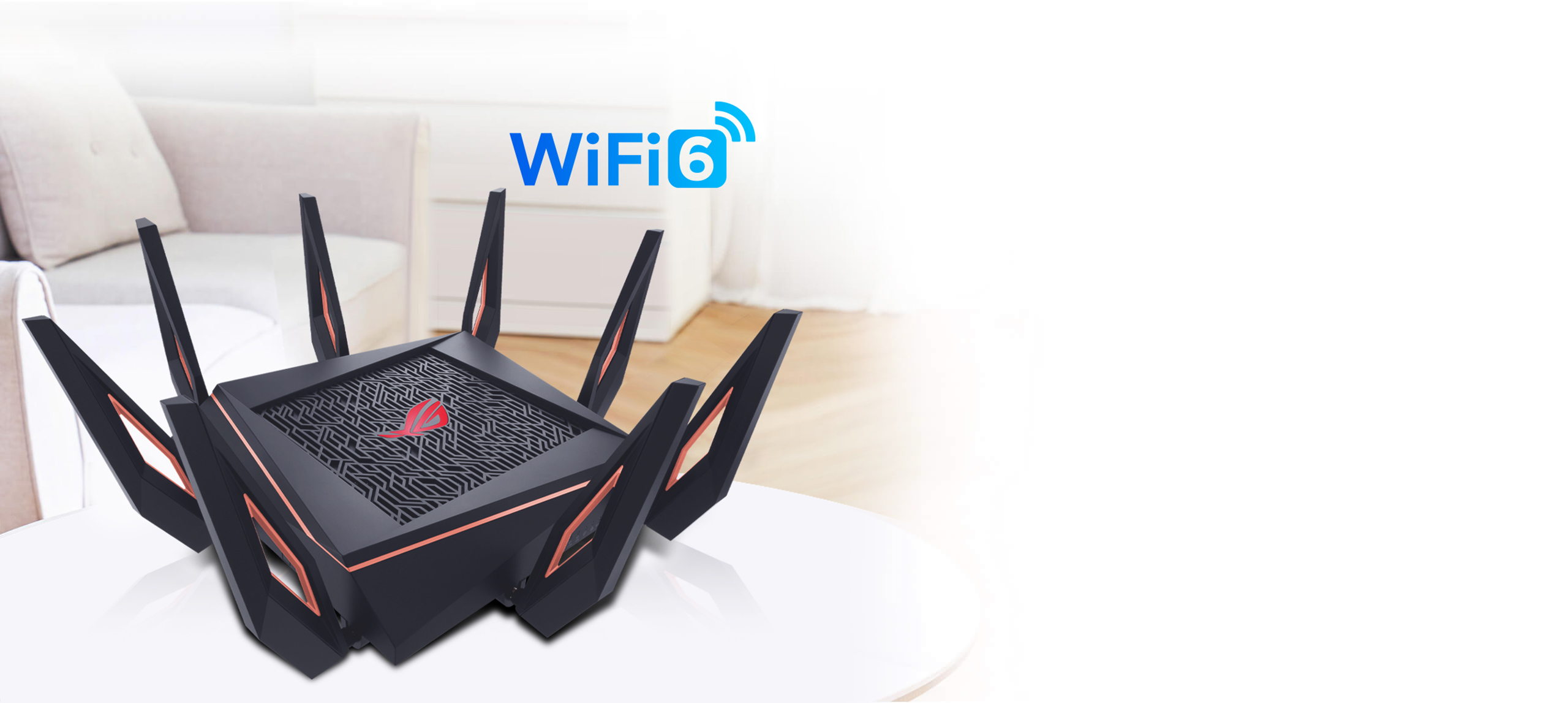 AiMesh whole home mesh wifi system | ASUS