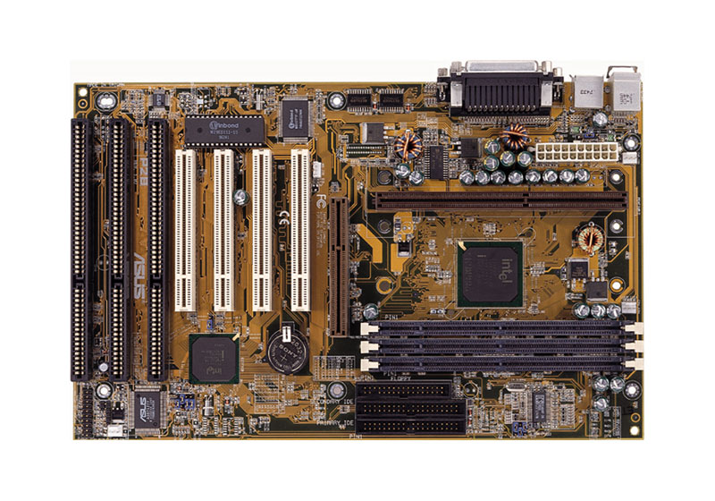 ASUS P2B MOTHERBOARD TREIBER WINDOWS 8