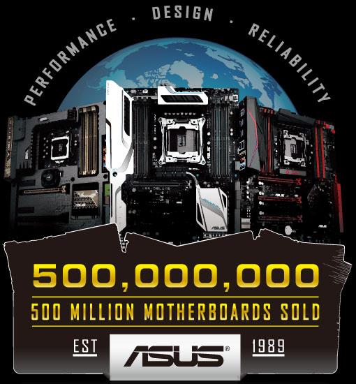 asus 500 milioane placi de baza geek chronicles
