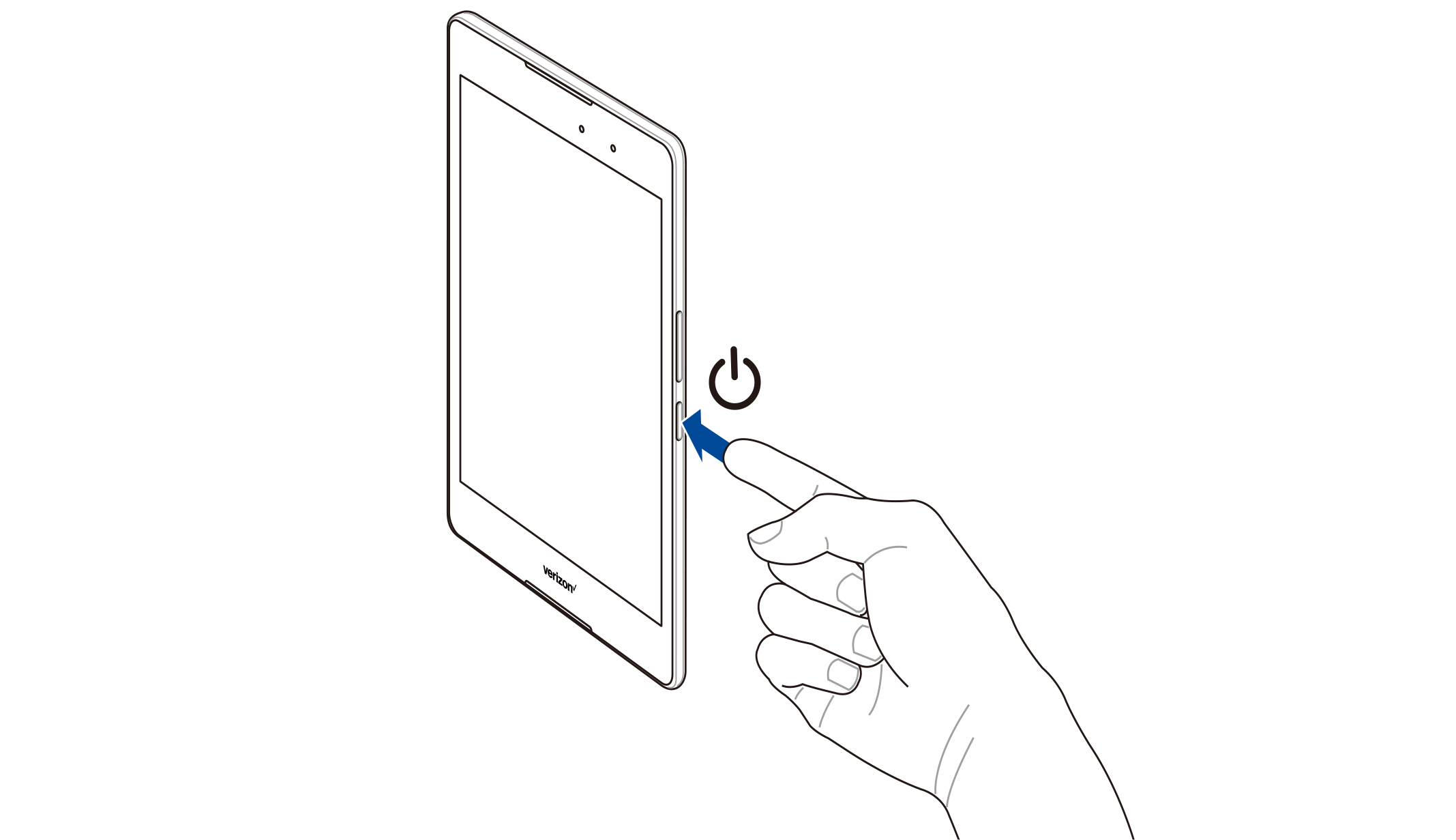 Asus Tablet Wont Turn On