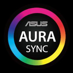 Resultado de imagen para logo aura sync