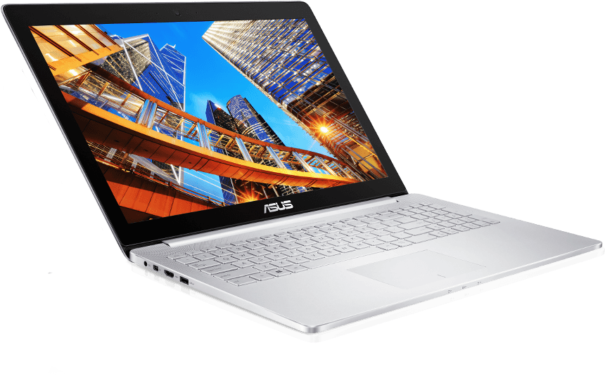 ASUS ZenBook Pro UX501 Drivers for Mac Download