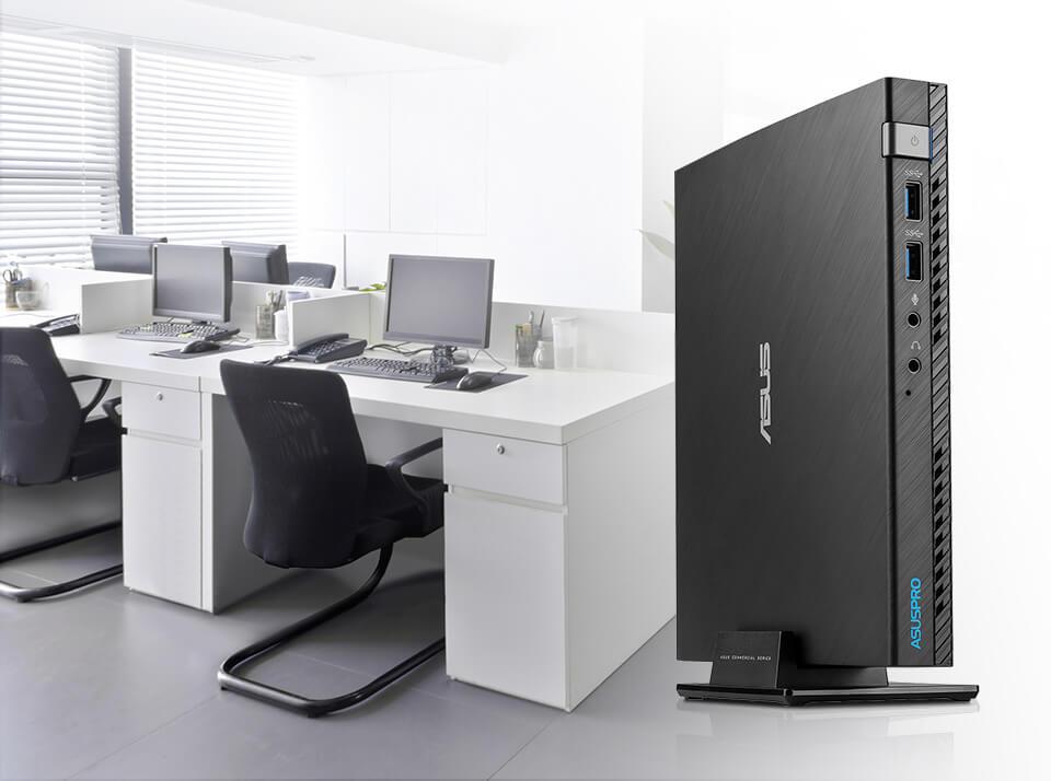 Asuspro E520 Business Mini Pc M 2 Ssd Hdd Upgrade