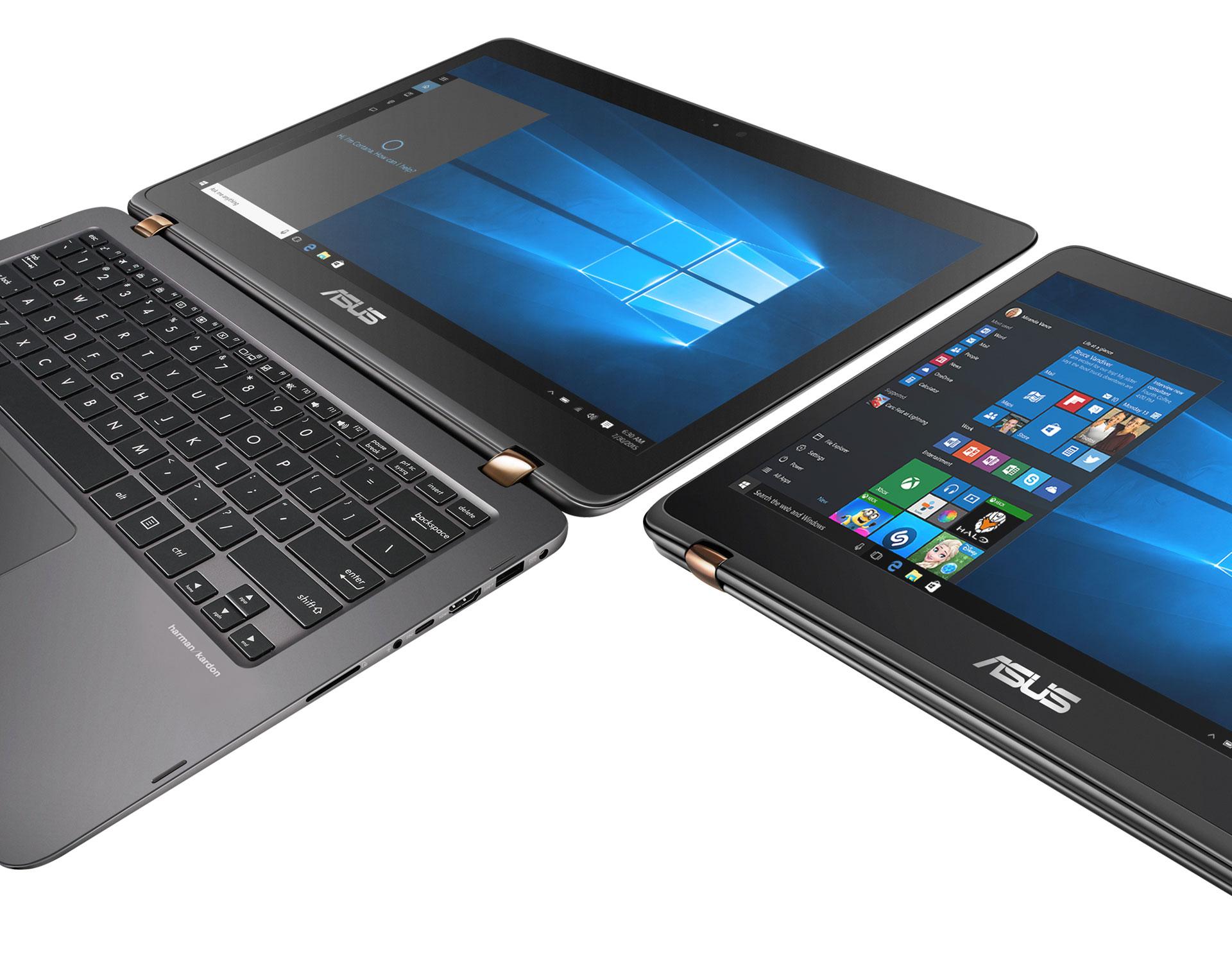 Asus Zenbook Flip Ux360ua Laptops Asus Usa