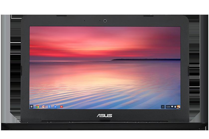 Image result for ASUS Chromebook