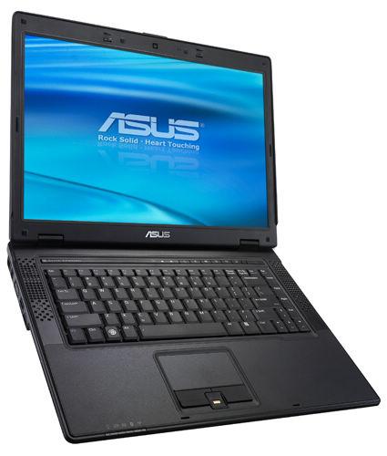 Asus X51R POWER4 GEAR eXtreme Mac
