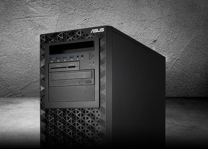 E900 G4 | Servers & Workstations | ASUS USA