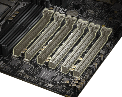 Asus Z10PE-D16 WS Supreme Graphic Power with IPMI 2.0-compliant manageability