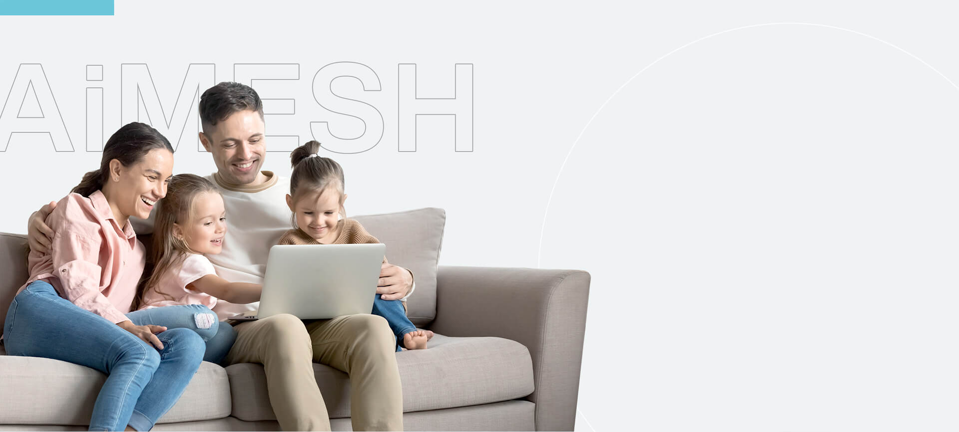 AiMesh home WiFi system | ASUS US