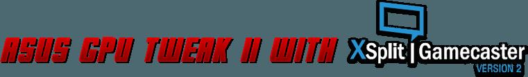 Gamecaster Module Title