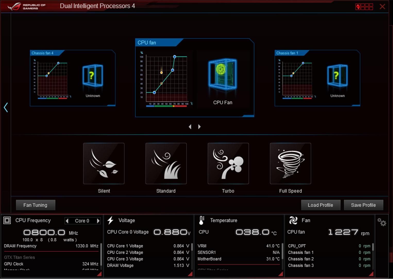 Cpu Fan Speed Control Software Windows Xp