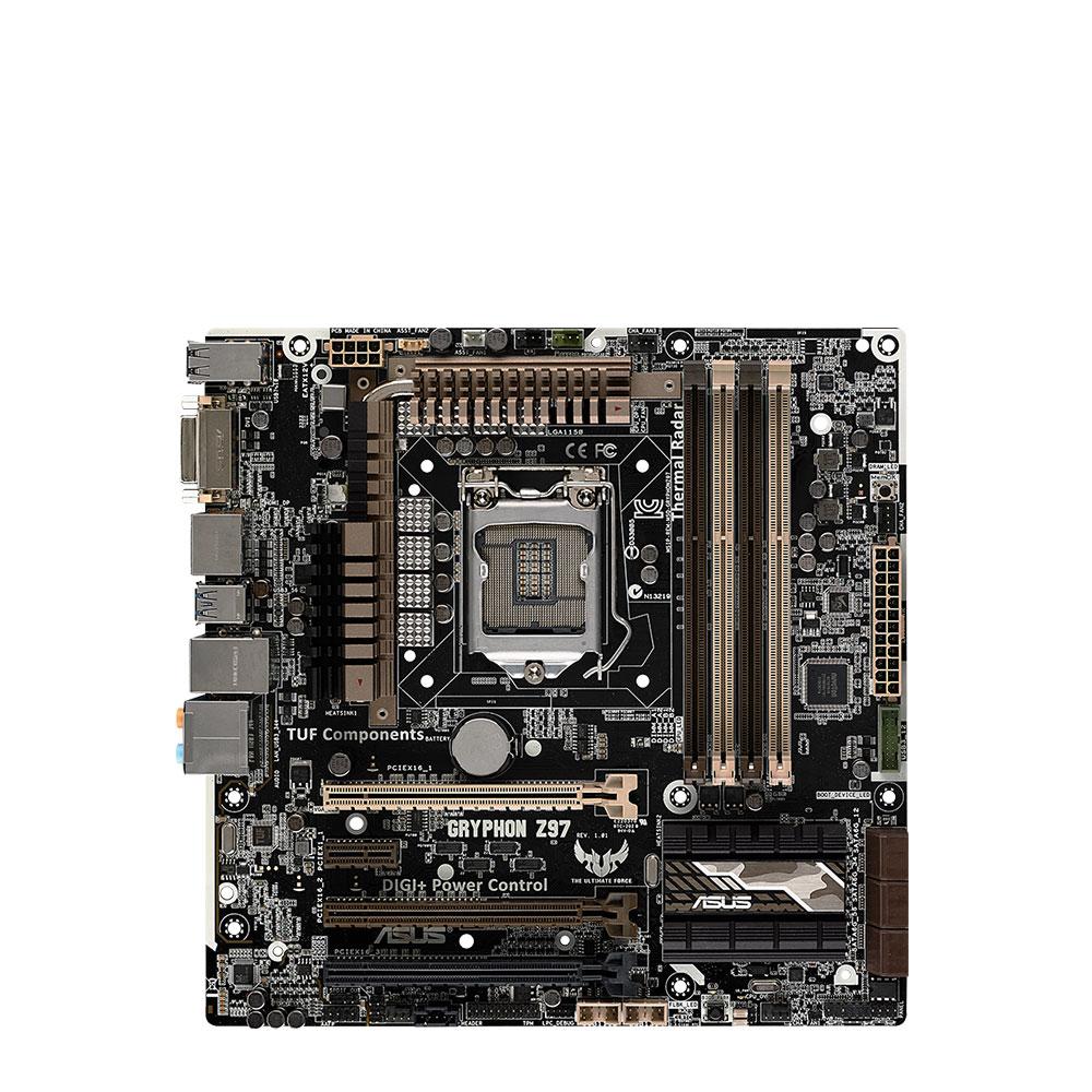 Asus GRYPHON Z97 Turbo LAN Treiber