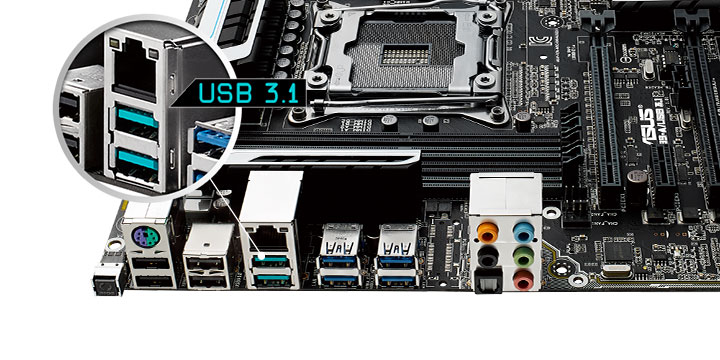 ASUS Z97-A/USB 3.1 Intel LAN Windows 8 X64