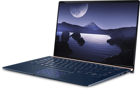 Image result for Asus ZenBook 14