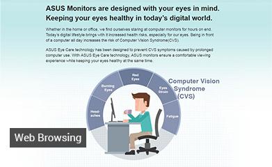 Asus VZ279HE Ultra-Slim 3